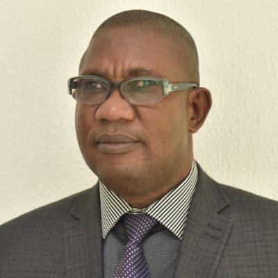 Sylvester-Okoh