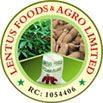 Lentus Foods & Agro Limited