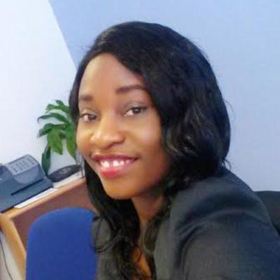 Onyinyechi Rosemary Uzor
