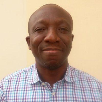 James Elekwachi