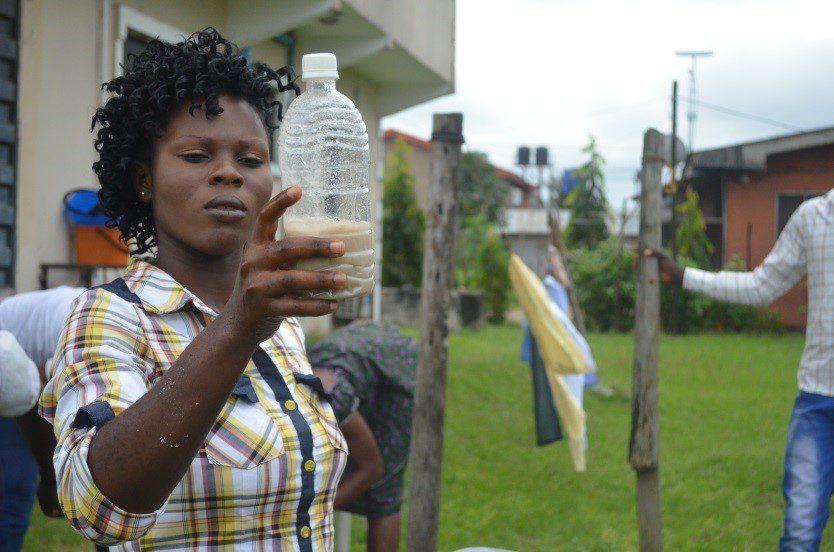 Water, Sanitation And Hygiene (WASH) — PIND Foundation