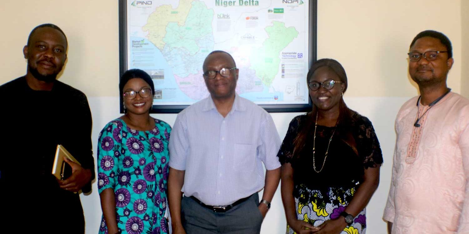 PIND Partners GIZ to Train 200 Youth on Renewable Energy in